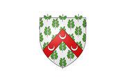 Bandera de Boisseaux