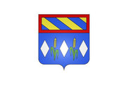 Bandera de Thorey-en-Plaine