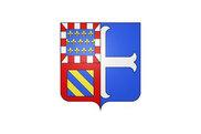 Bandera de Auxonne
