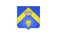 Bandera de Puligny-Montrachet