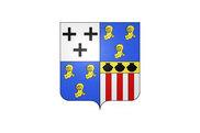 Bandera de Combertault