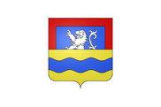 Bandera de Soissons-sur-Nacey