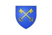Bandera de Donnemarie-Dontilly