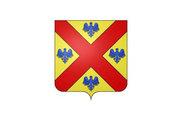 Bandera de Bouhey