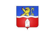 Bandera de Messigny-et-Vantoux