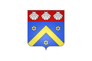 Bandera de Coulmier-le-Sec