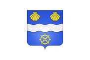 Bandera de Villotte-sur-Ource