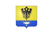 Bandera de Aloxe-Corton