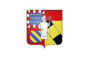 Bandera de Saint-Germain-le-Rocheux