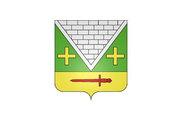 Bandera de Courban