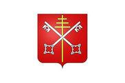Bandera de Ladoix-Serrigny