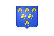 Bandera de Brion-sur-Ource