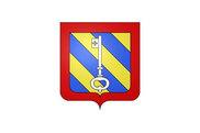Bandera de Longvic