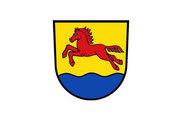 Bandera de Stutensee