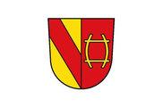 Bandera de Rastatt