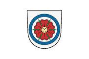 Bandera de Ringsheim