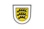 Bandera de Tuttlingen