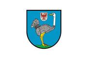 Bandera de Strausberg