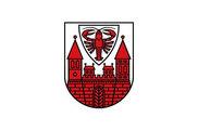 Bandera de Cottbus