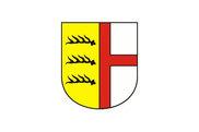 Bandera de Rietheim-Weilheim