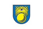 Bandera de Bad Krozingen