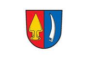 Bandera de Wyhl am Kaiserstuhl