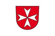 Bandera de Heitersheim