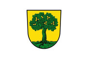 Bandera de Eichwalde