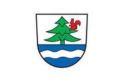 Bandera de Titisee-Neustadt