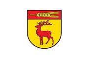 Bandera de Dettenhausen