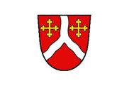 Bandera de Kirchentellinsfurt