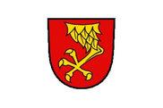 Bandera de Nusplingen