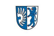 Bandera de Neufra