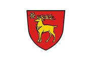 Bandera de Sigmaringen