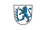 Bandera de Gammertingen