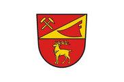 Bandera de Sigmaringendorf