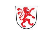 Bandera de Bad Schussenried