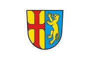 Bandera de Attenweiler