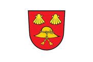 Bandera de Berkheim