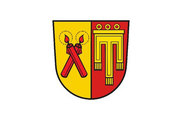 Bandera de Kirchdorf an der Iller