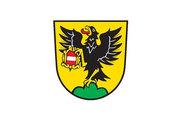 Bandera de Unlingen