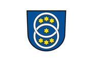 Bandera de Zwiefalten