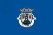 Bandera de Penela