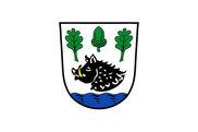 Bandera de Sauerlach