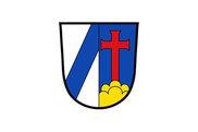 Bandera de Geltendorf
