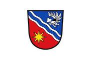 Bandera de Egenhofen