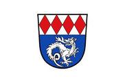 Bandera de Oberschweinbach