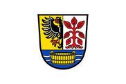 Bandera de Bad Kohlgrub