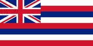 Bandera de Hawái
