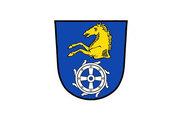Bandera de Ohlstadt
